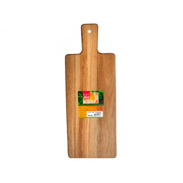 Acacia Wood Handled Board 35 cm