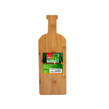 Bamboo board for presentation 37 cm